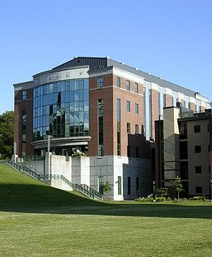 Jahn Laboratory, SUNY ESF
