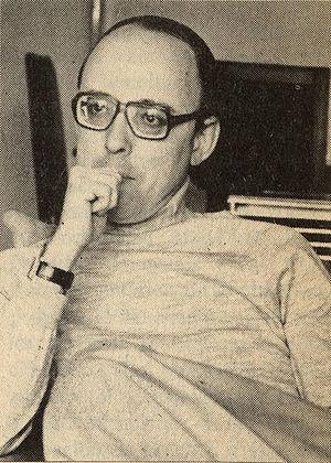 Jaime Guzmán - Jaime Guzmán.