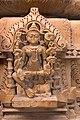 Jaisalmer-09-Shikhara of Jain temple of Aranath-Vâsupujya-20131010.jpg