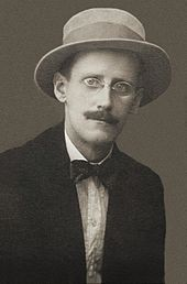 an analysis of james joyces use of characterization in his literary works I've heard that james joyce had a huge influence on literature  his work, and the analysis of it, contributed a lot to the divide between literary and popular .