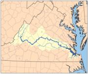 Jamesrivermap