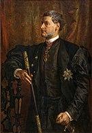Alfred Józef Potocki -  Bild