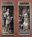 Jan Cornelisz Vermeyen - Triptych of the Micault Family, closed.JPG