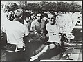 Jan Janssen winnaar van de Tour de France 1968, Bestanddeelnr 135-0699.jpg