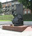 Jan Pawel II pomnik w Przemyslu.jpg