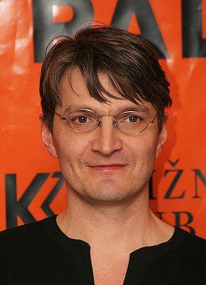 Jan Svěrák - Jan Svěrák