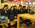 Japanese High School Students From Fukushima.jpg