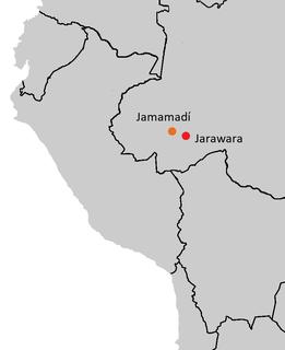 Madí language Arawan language
