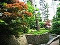 Jardin du Musée Albert-Kahn.Le village japonais 01 by Line1.JPG