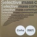 Jaroslav cerha-selective mass communication-cover.jpg
