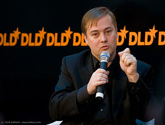 Jason Calacanis - Jason Calacanis in January 2008