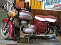 Jawa motor cycle at the Museum of Communism.jpg