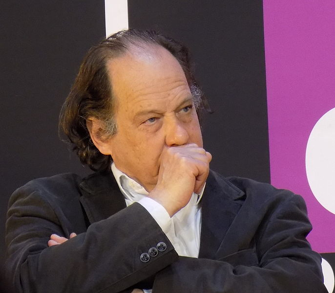 Datei:Jean-Claude Ameisen Forum France Culture 2015.JPG