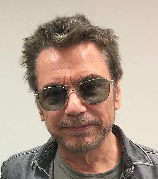 Jean.Michel Jarre 2017