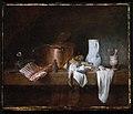 Jean Siméon Chardin - The Kitchen Table.jpg