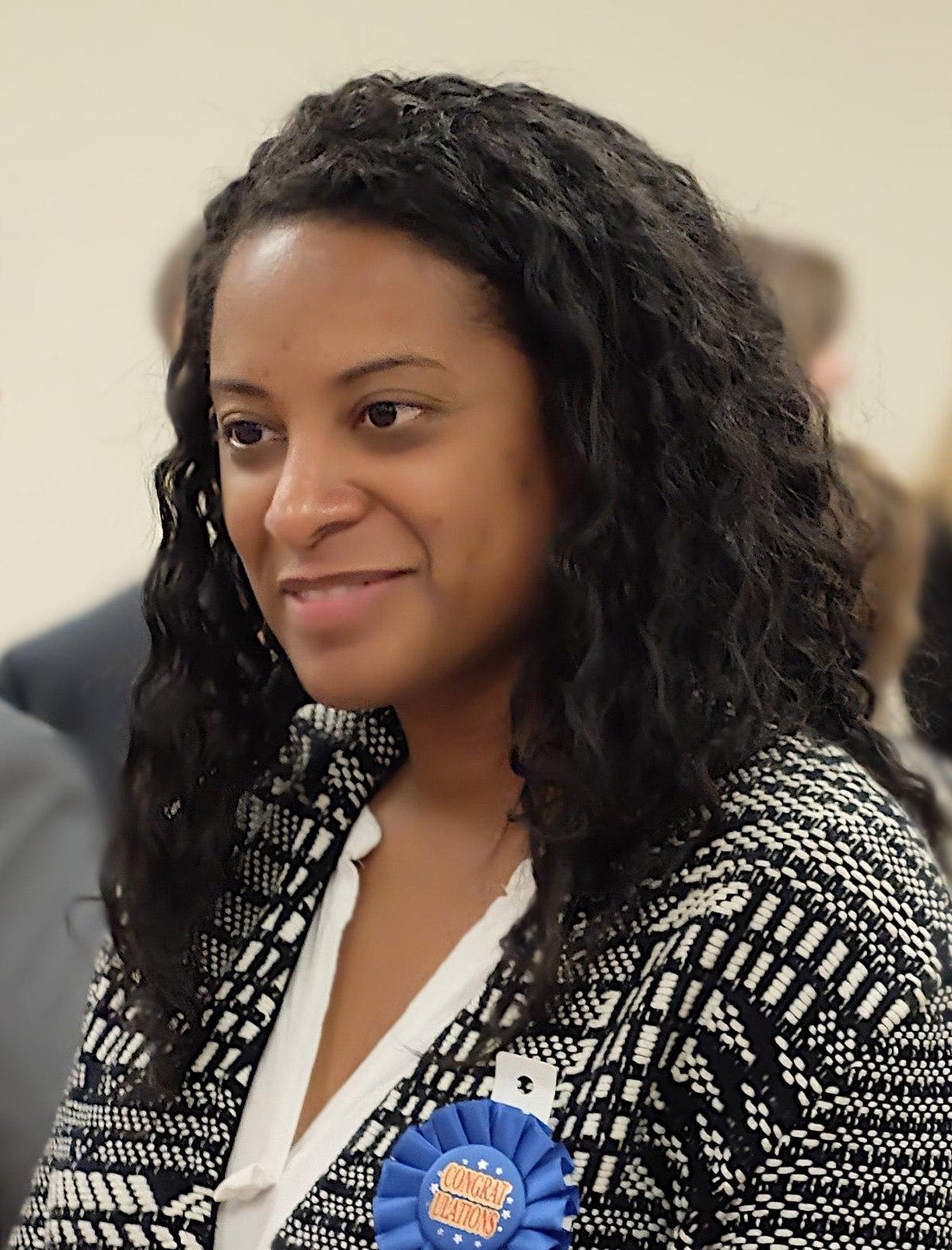 University Of Virginia Law >> Jennifer Carroll Foy - Wikipedia