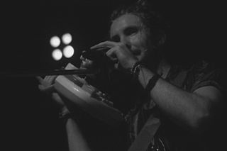 Jeremy Loops South African singer-songwriter and record producer