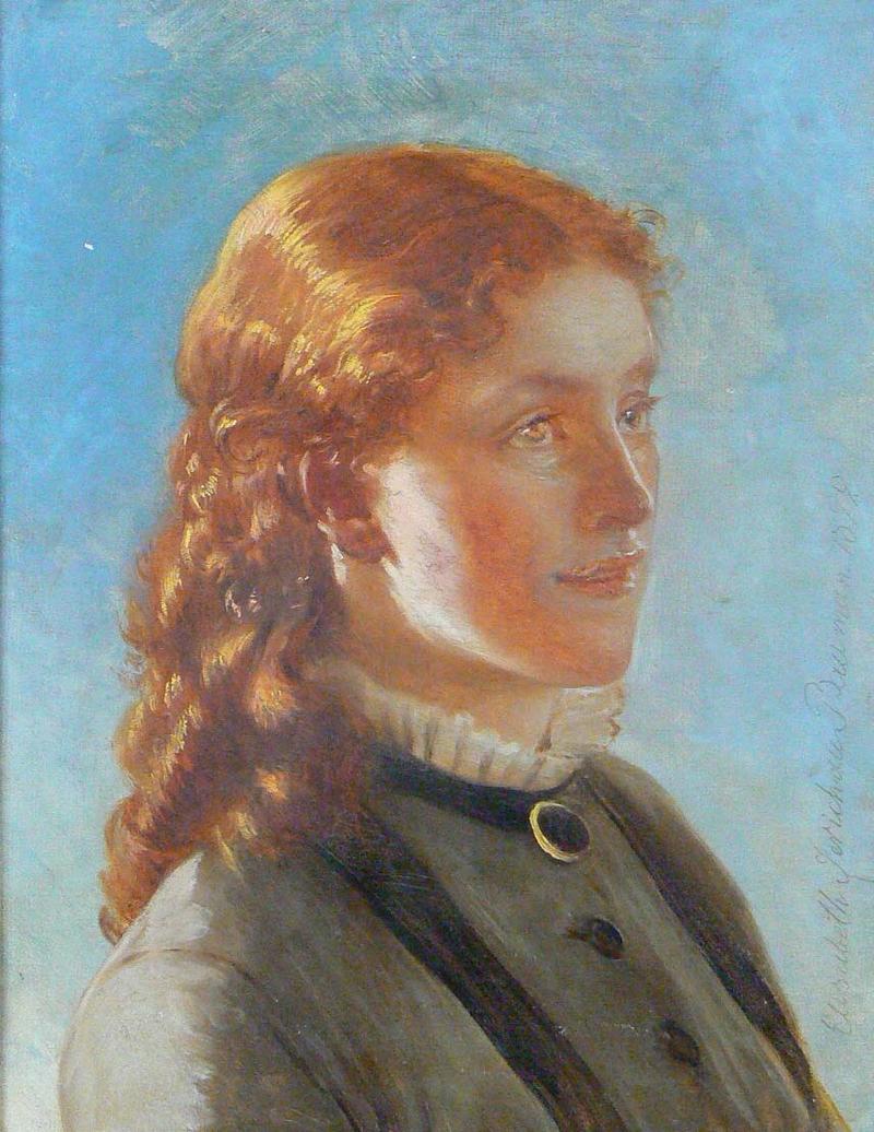 Jerichau-Baumann-Portrait of a Young Woman 1879.png