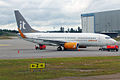Jettime Finland, OH-JTV, Boeing 737-7L9 (16454784261).jpg