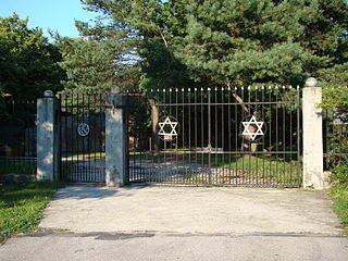 Jewish Cemetery, Kielce