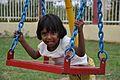 Jharkhand Girl Child - Ranchi 2010-11-26 7986.JPG