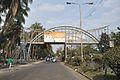 Jheel Meel Footbridge - Salt Lake Bypass - Kolkata 2012-01-19 8404.JPG
