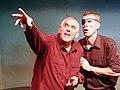 Jim Brochu and Steve Schalchlin - The Big Voice God or Merman.jpg