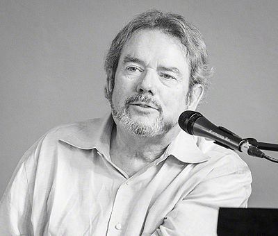 Jimmy Webb, American songwriter, composer, and singer