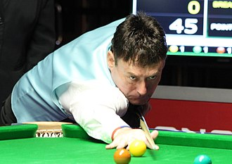 Jimmy White - 2016 Paul Hunter Classic