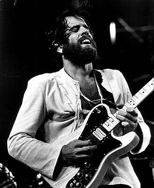 Joe Beck - Beck in 1977
