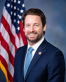 Joe Cunningham, Official Porrtait, 116th Congress.jpg