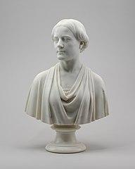 Agnes Maxwell Kearny (Mrs. Philip Kearny)