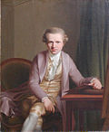 Johan Frederik Clemens
