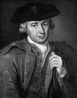Johann Georg Hamann German philosopher