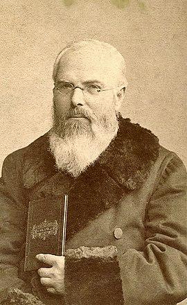 Johann Martin Schleyer
