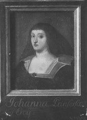Johanna prinsessa, 1450-1504, prinsessa av Croy pfalzgrevinna av Simmern Zweibrücken Veldenz