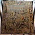 Johannes karcher su disegno di Garofalo o camillo filippi, san mgiorgio uccide il drago, 1551.JPG