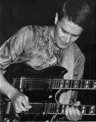 JohnMcLaughlin