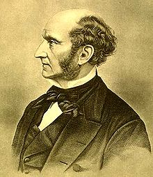 consequentialism  john stuart mill an influential liberal thinker of the 19th century and a teacher of utilitarianism