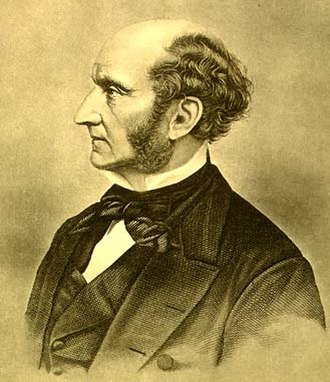 Consequentialism - John Stuart Mill, an influential liberal thinker of the 19th century and a teacher of utilitarianism