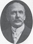 John Christopher Cutler -  Bild
