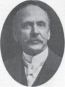 Photo of John Christopher Cutler