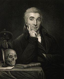 John Haighton British doctor