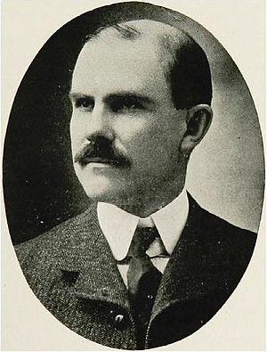 John Lement Bacon