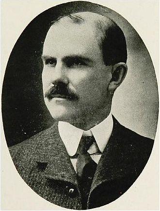 John Lement Bacon - Image: John L. Bacon