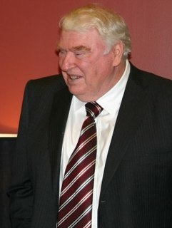 John Madden American football player, coach and sportscaster