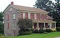 John Shelp Cobblestone House, West Shelby, NY.jpg