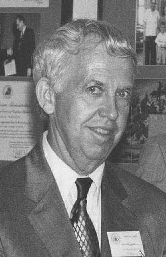John Toland (historian) - Image: John Toland, historian, 1971