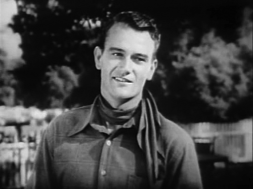 John Wayne in Riders of Destiny (1933) 02