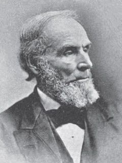 John Welch (politician) American politician